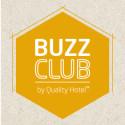 Quality Hotel Klubben åpner 2000 nye rom i naturreservat