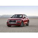 Anden generation af Audi Q5 lanceres i Paris