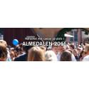Ny mötesplats i Almedalen: Allians mot cancer
