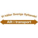 Stockholms läns landsting (SLL) tecknar strategiskt flyttavtal
