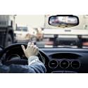Syntest viktig för säker bilsemester