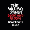 Benny Benassi gör remix av Rolling Stones nya låt 'Doom & Gloom'