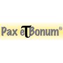 Pax et Bonum jetzt bei Mynewsdesk