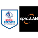 British Esports Association partners with epic.LAN