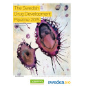 The Swedish Drug Development Pipeline