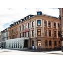 Best Western Hotel Baltics uppmärksammade paviljong ska visas i Venedig