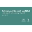 Normer i centrum på ny kulturpolitisk konferens