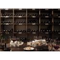 Grand Hôtel erbjuder unik middagsupplevelse i vinkällaren