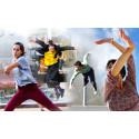 Världspremiär i Sundsvall med Dancing Partners