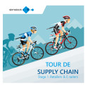 Tour de Supply Chain: Retailers & E-tailers