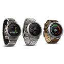 Garmin fenix Chronos – elegant GPS klokke i urmakerkvalitet
