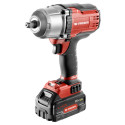 FACOM debuts Brushless cordless 18V  High Torque Impact Wrench