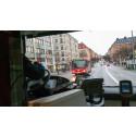 Hogia kopplar Rakel till kollektivtrafiken