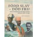 Ny bok från Stockholmia! Om tidigt anlända afrosvenskar och resandes historia