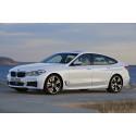 Luksuriøs komfort med særpreg: Her er helt nye BMW 6-serie Gran Turismo