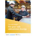 12 reformförslag för en växande gruv- och stålindustri
