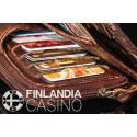 Suomalaisten varastetuilla luottokorttitiedoilla pelattu netticasinoilla