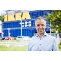 Michael Valdsgaard, chef för digital transformation på Inter IKEA Systems