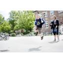 I Helsingborg trivs eleverna med sin skola och sina lärare