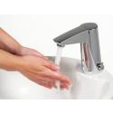 Oras står for innovative hygiejneløsninger til sundhedssektoren