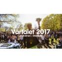 Talmanus: Jimmie Åkessons vårtal 2017 på Långholmen, Stockholm