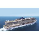 MSC Cruises satser med nyt, innovativt skib året rundt i Caribien