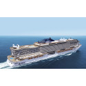 MSC Cruises satser med nytt, innovativt skip året rundt i Karibien