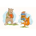 Lässatsningen bjuder in till inspirerande aktiviteter för personal inom förskolan