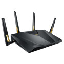Next Generation Wi-Fi now available in Norway as ASUS Launches first router with AX/Wi-Fi 6 Technology