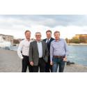 Två nya samarbeten med ledande energibolag  - ny svensk teknik inom energilagring