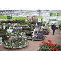 Blomsterlandet flyttar till bättre läge i Nyköping