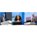 World Water Week closes: Values of water must be better understood
