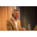 Ulf Spendrup gäst på entreprenörskapsdagen