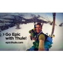 """Go Epic with Thule"" Contest Winner Announced"