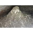 Hushållspapper och våtservetter ger problem på reningsverket i Aggerud