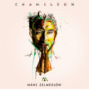 "Måns Zelmerlöws album ""Chameleon"" släpps idag"