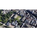 Statsbyggs konseptutvalgutredning for Tullinløkka