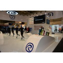 REHBAND AWARDED BEST BOOTH AT ISPO - FOR THE SECOND YEAR IN A ROW
