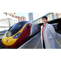 Birmingham-born Natasha takes over as General Manager on key Virgin Trains' route