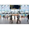Miljöcertifierad storparkering ökar kundservicen på Stockholm Arlanda Airport