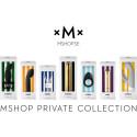 """Mshop lanserar egen kollektion sexleksaker i samarbete med """"The King of Vibrators"""" Eric Kalén"""