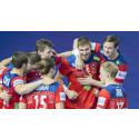Daikin ny Norges Håndballforbund partner