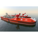 Kongsberg Maritime: Robert Allan Ltd. and Kongsberg Maritime to Develop Remotely-operated Fireboats for Ports