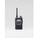Icom lanserar Licensfri radio för trådlösa nätverk (WLAN)