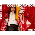 Fashion Collaboration 2017 - Beckmans College of Design collaborates with Nordic fashion labels