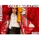 Fashion Collaboration 2017 - modevisning på Fashion Week Stockholm