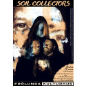 SOIL COLLECTORS