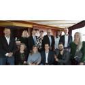 Partnerskap för Världsklass Örnsköldsvik