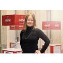 Camilla Carlsson går fra Gambit H+K til Coca-Cola Enterprises
