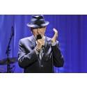 Deler av årets kulturdag er viet Leonard Cohen og hans univers
